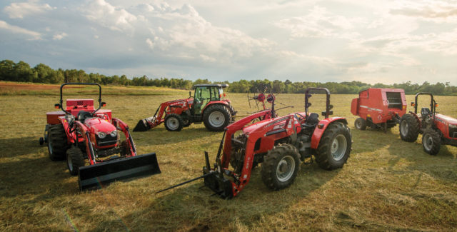 Ag Equipment, Parts and Service | B&G Equipment